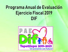 PAE DIF19