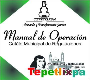 Manual Operación